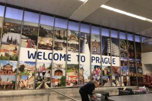 チェコ航空 ソウル-プラハ(OK191) ビジネスクラス搭乗レビュー